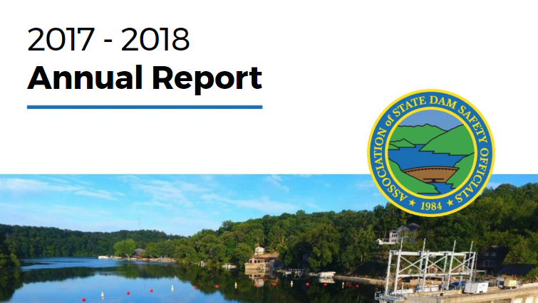 Members Only - ASDSO 2017-2018 Annual Report Available