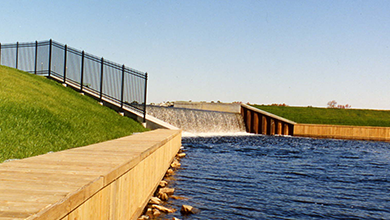 Intro to Cavitation in Chutes and Spillways