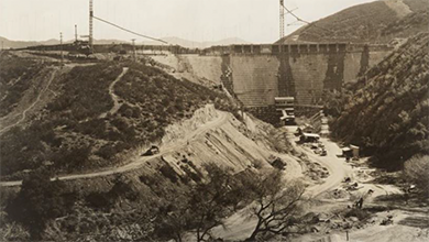 90 Years Later, The St. Francis Dam Failure  Remains A Vital Safety Lesson
