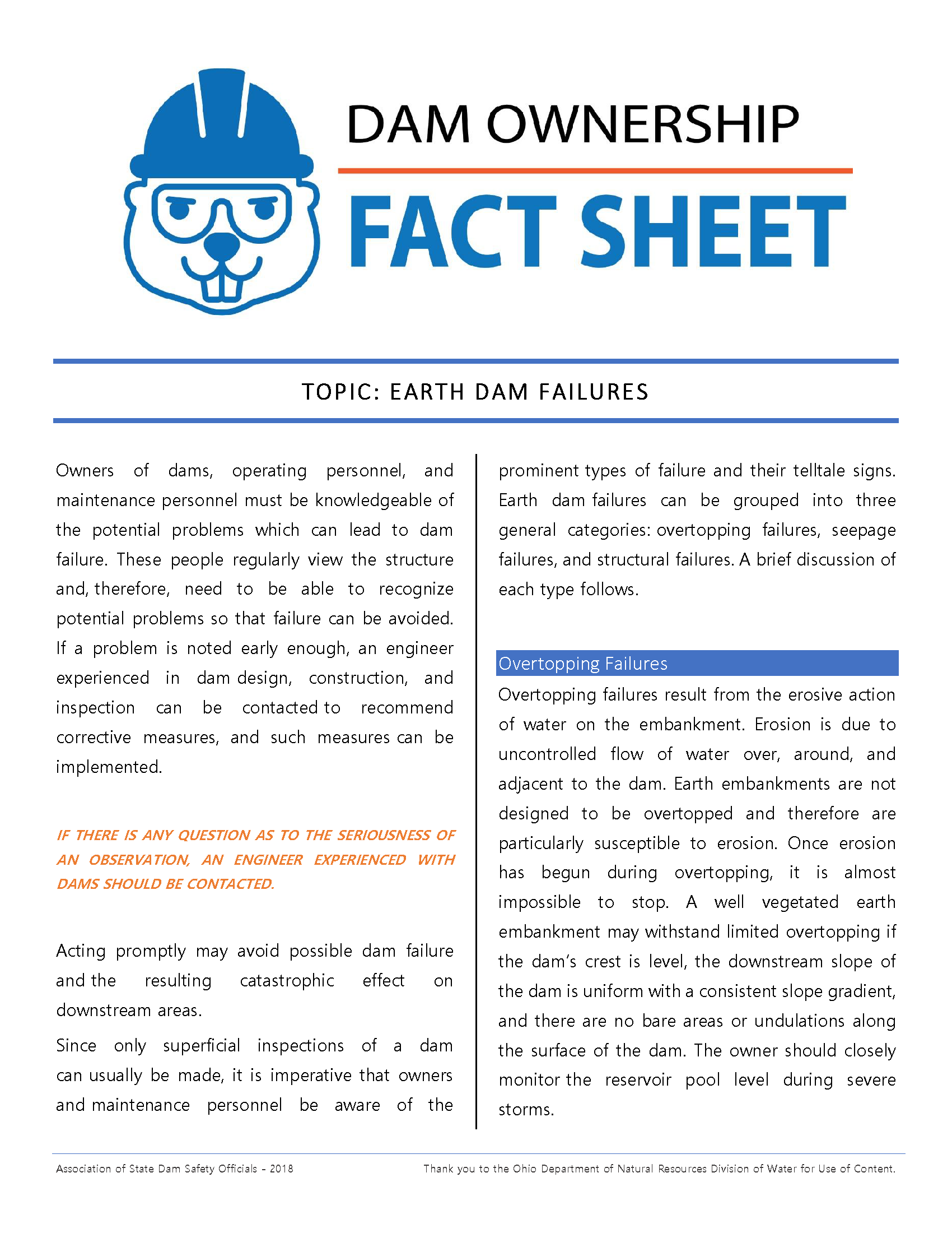 Eart Dam Failure Fact Sheet 2018_Page_1.png