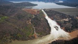Human Factors in the Oroville Dam Spillway Incident